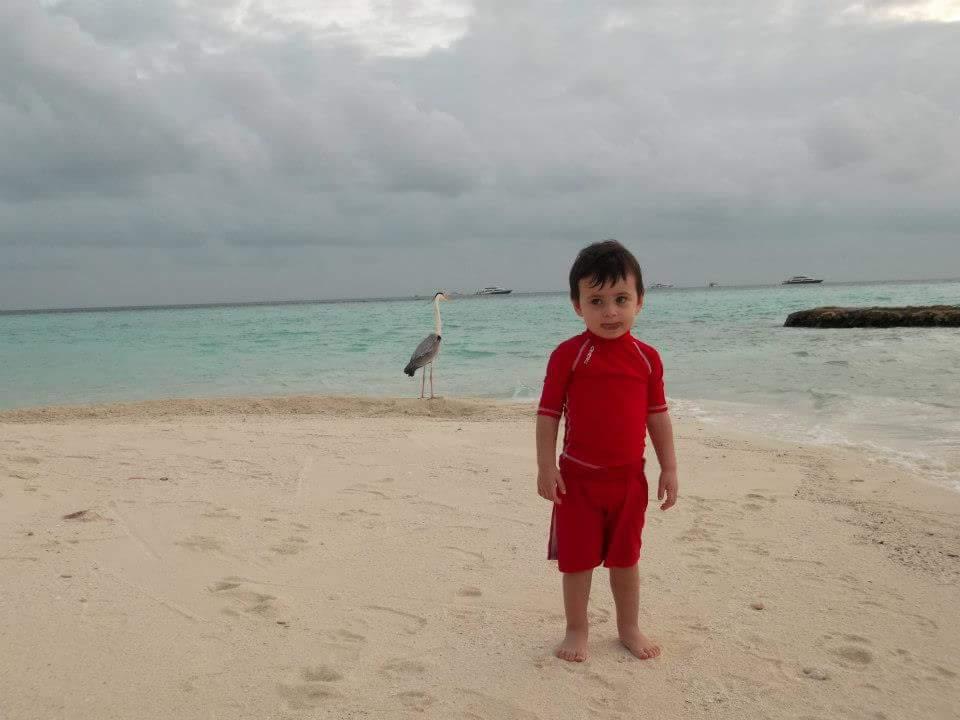 LE MALDIVE: viaggio alla scoperta di sé